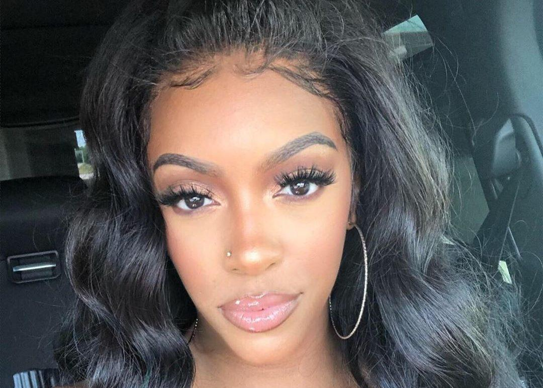 Porsha Williams Suffers A Terrible Loss And Cannot Be Consoled