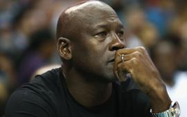 Michael Jordan Releases Inspirational Message In The Aftermath Of George Floyd's Killing