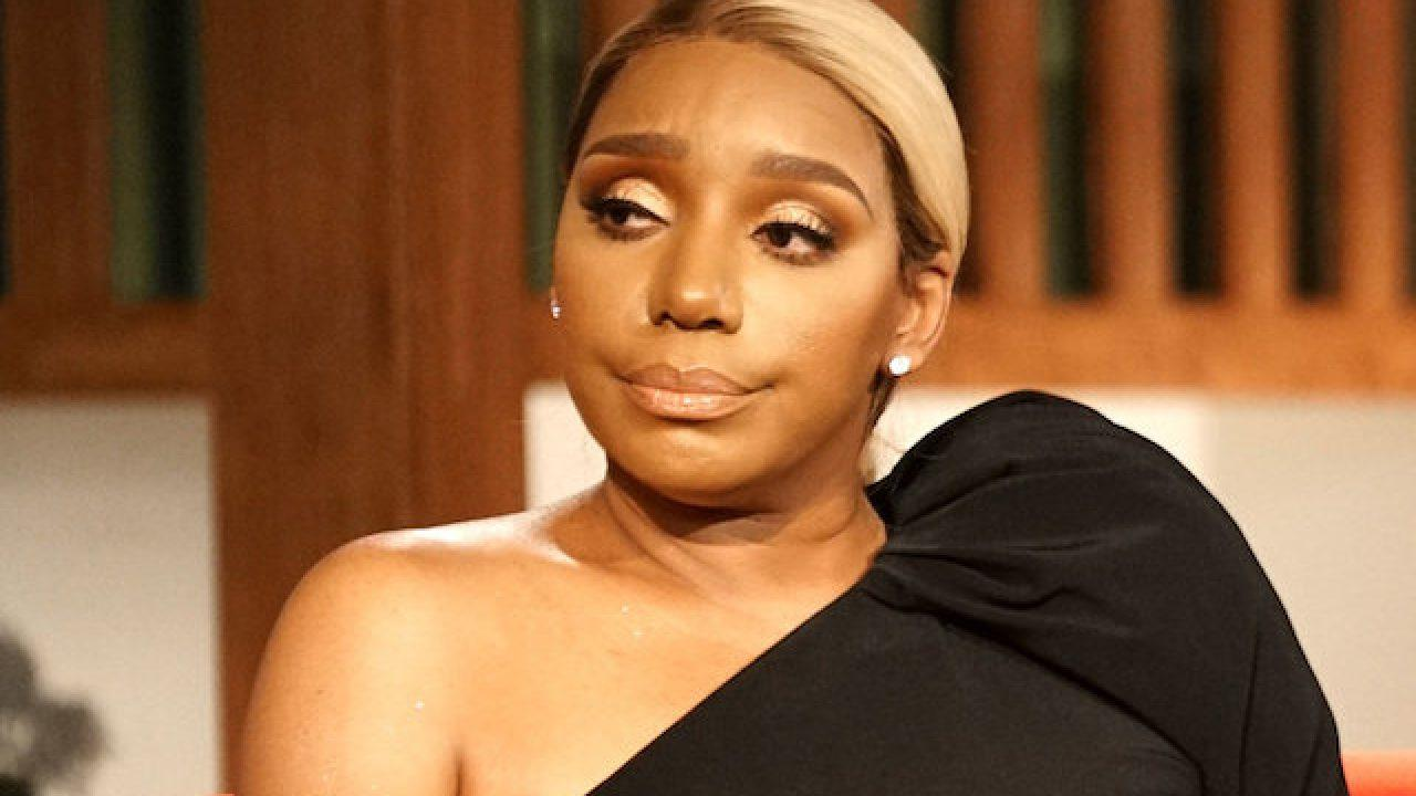 Nene Leakes - The Truth About Why She Hasn't Signed Her RHOA Contract - Fired Or Offered Bigger Project?
