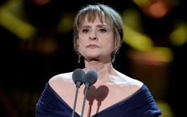 Patti Lupone Says Donald Trump Has 'Doomed' America Forever And Fears He'll Get Re-Elected!