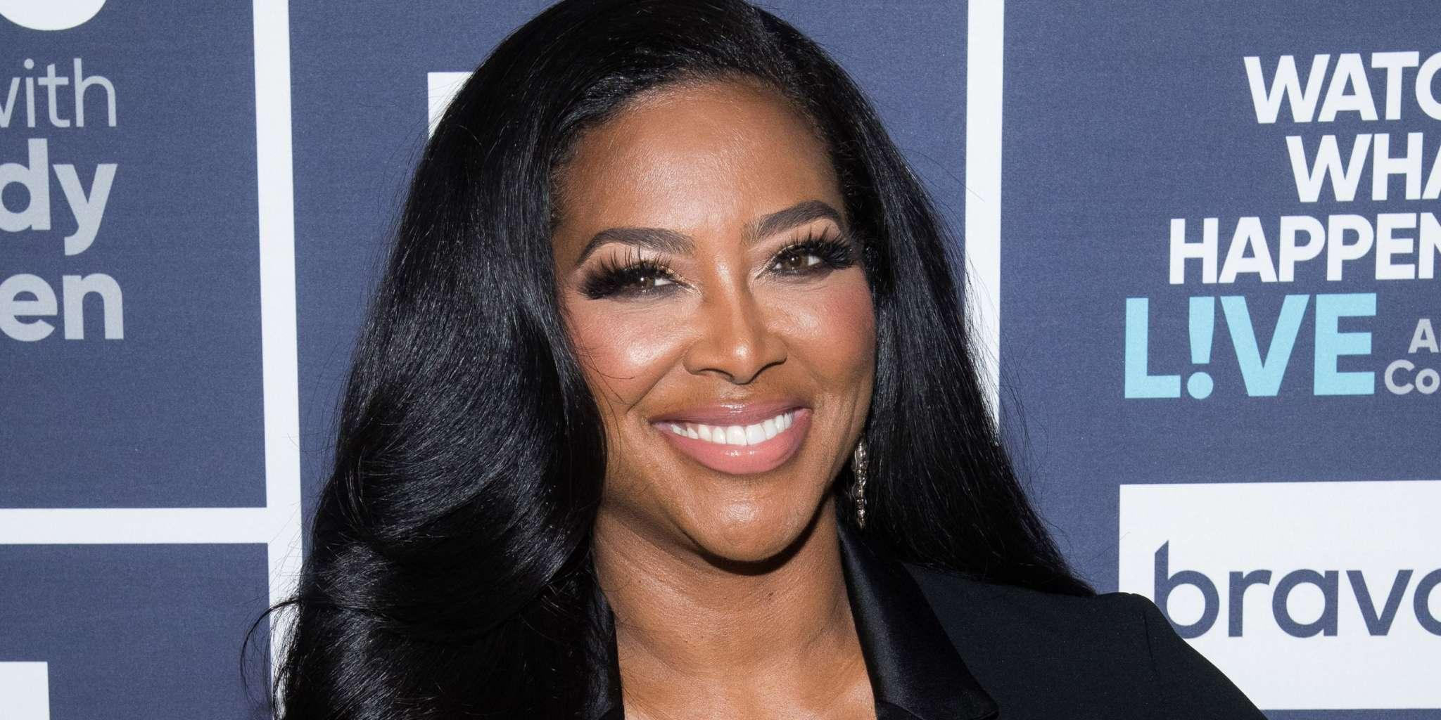 Kenya Moore Advises Fans To Vote - Here's Her Message
