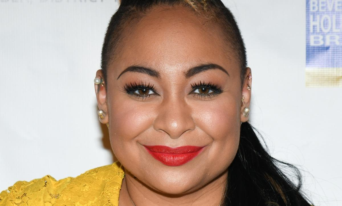 Raven Symone And Miranda Maday Are Married - Check Out All The Sweet Pics From The Backyard Ceremony!