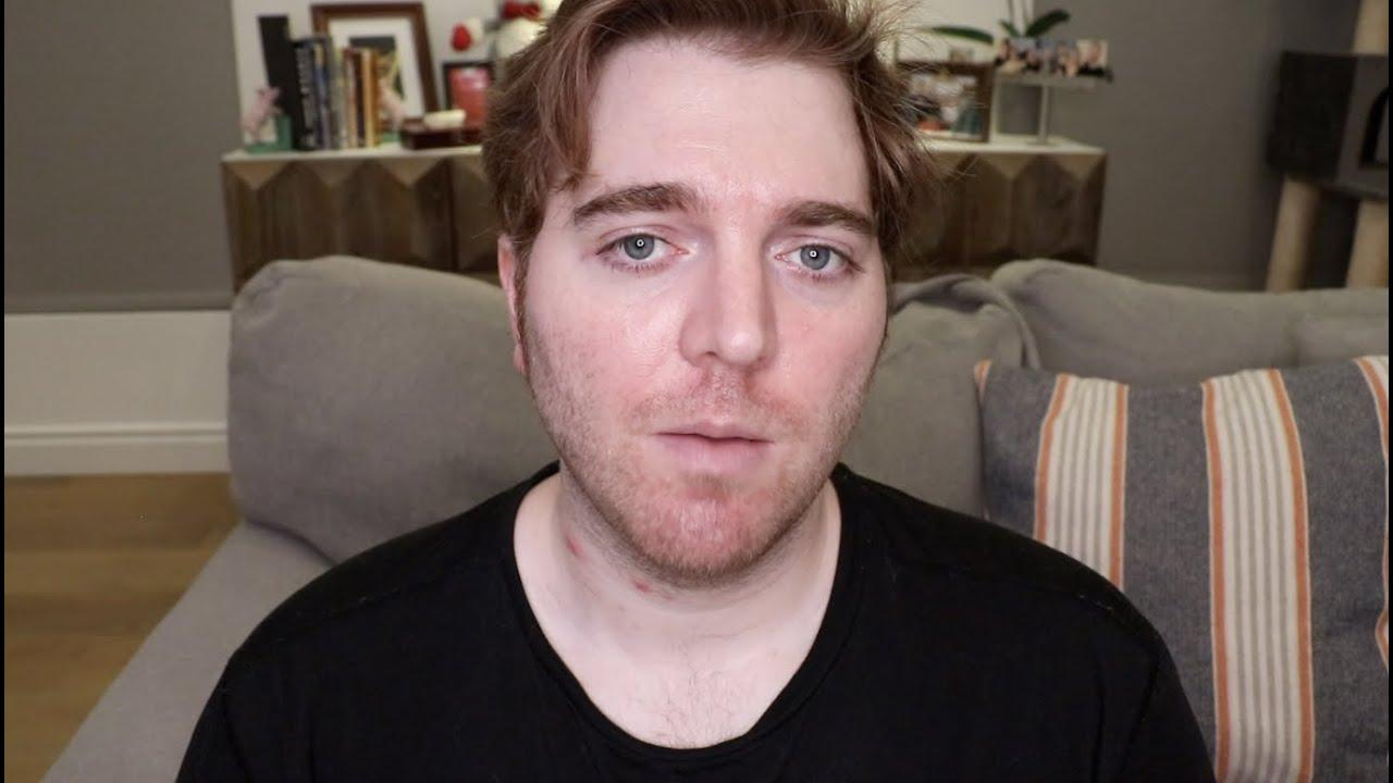 Shane Dawson Admits He Should've Lost His Career Over Past Blackface And N-Word Videos - Check Out His New Apology!