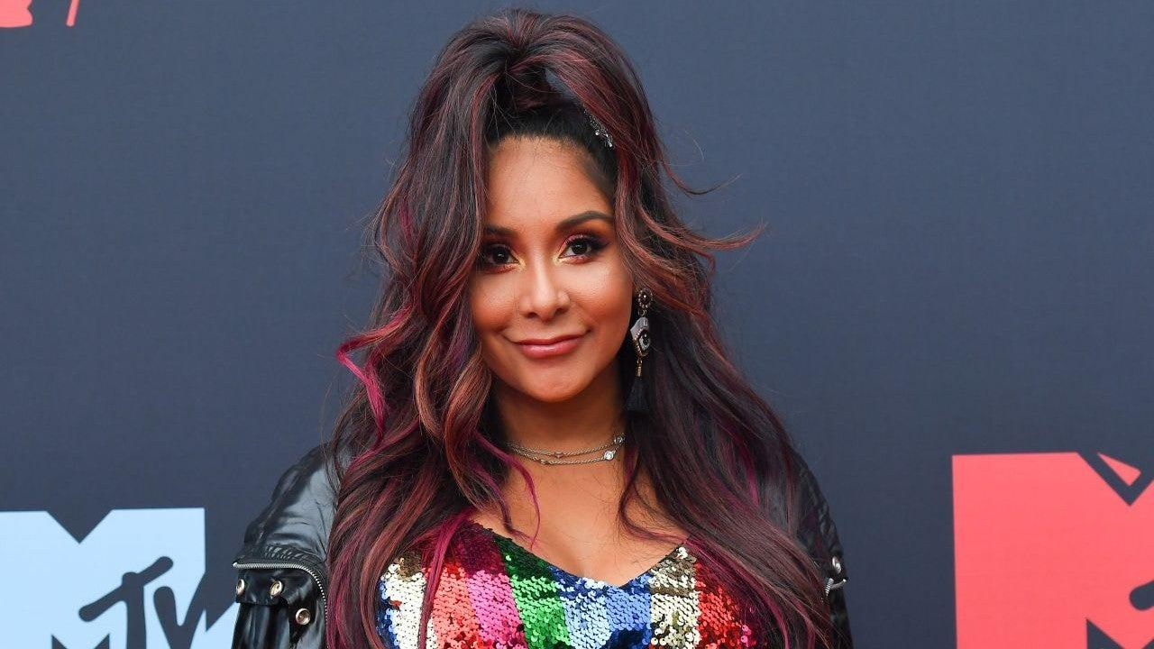 Snooki - The Reason Why She Left Jersey Shore Revealed During Season Finale!