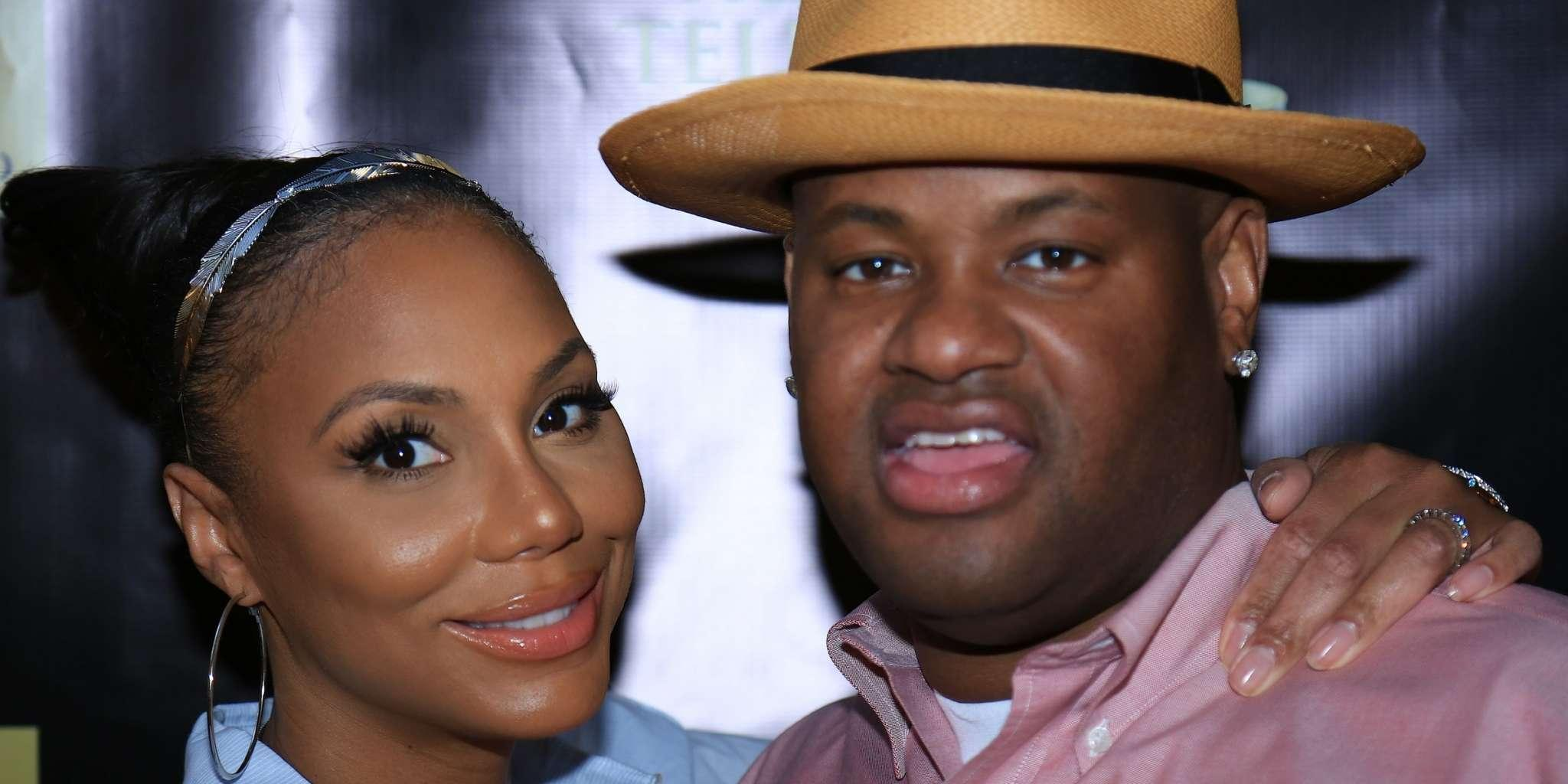 Tamar Braxton And Vince Herbert 'In A Really Good Place Again' A Year After Divorce Is Finalized - Details!