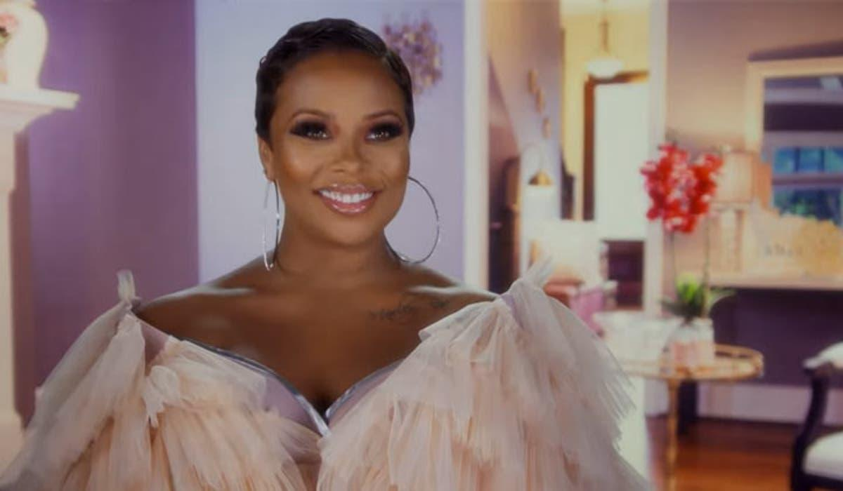 Eva Marcille Impresses Fans With This Amazing Video About Bullying