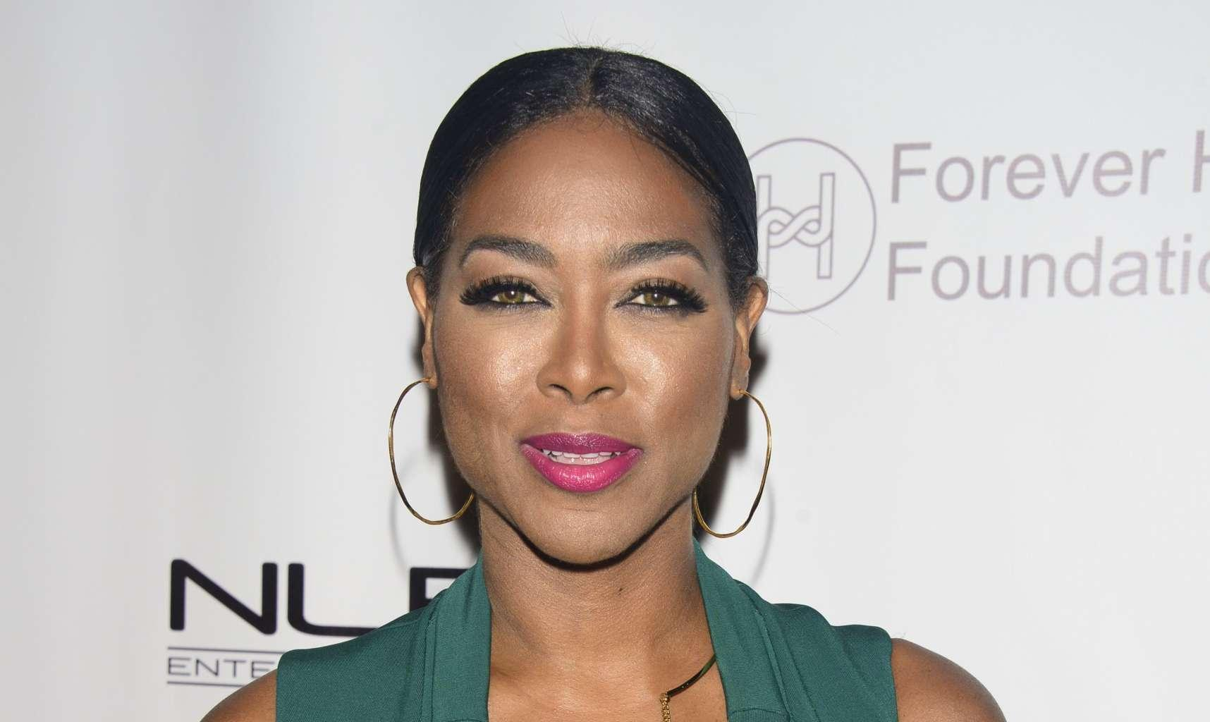 Kenya Moore Impressed Fans With This Throwback Video