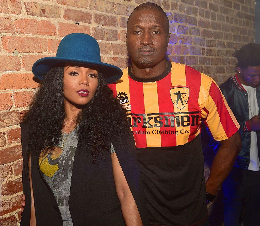 Kirk Frost Has A Few Words About The Clip Featuring His Wife Rasheeda