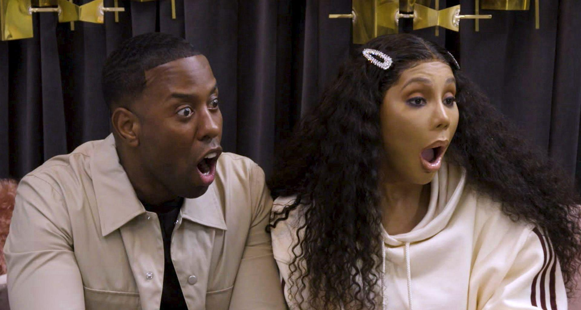 Tamar Braxton And Johnny Wright's New Episode Of 'To Catch a Beautician Official After Show' Is Out!