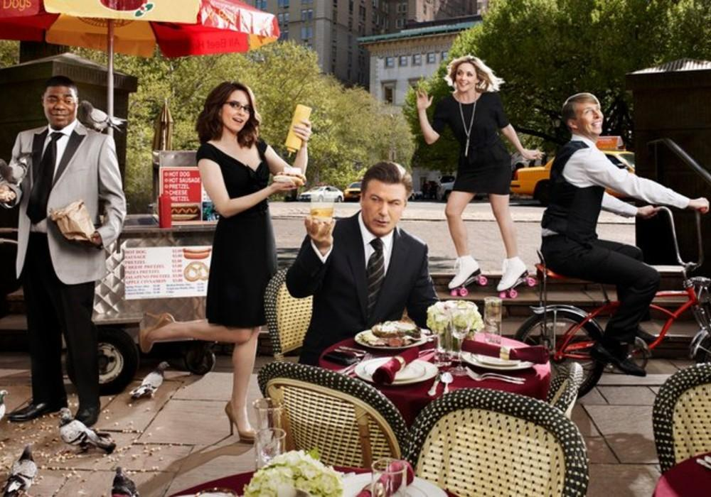 30 Rock Reunion Special Is Being Dropped By NBC Affiliates For This Reason