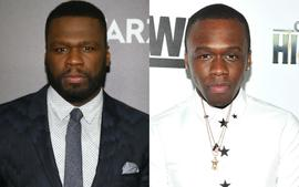 Marquise Jackson Throws His Father 50 Cent Under The Bus In Odd Video