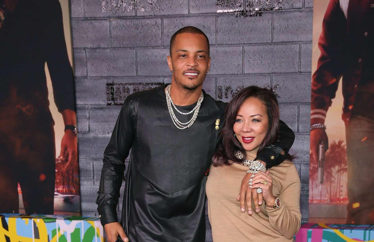 Tiny Harris' Latest Video Featuring T.I. Has People Calling Him 'King' - See The Clip Here