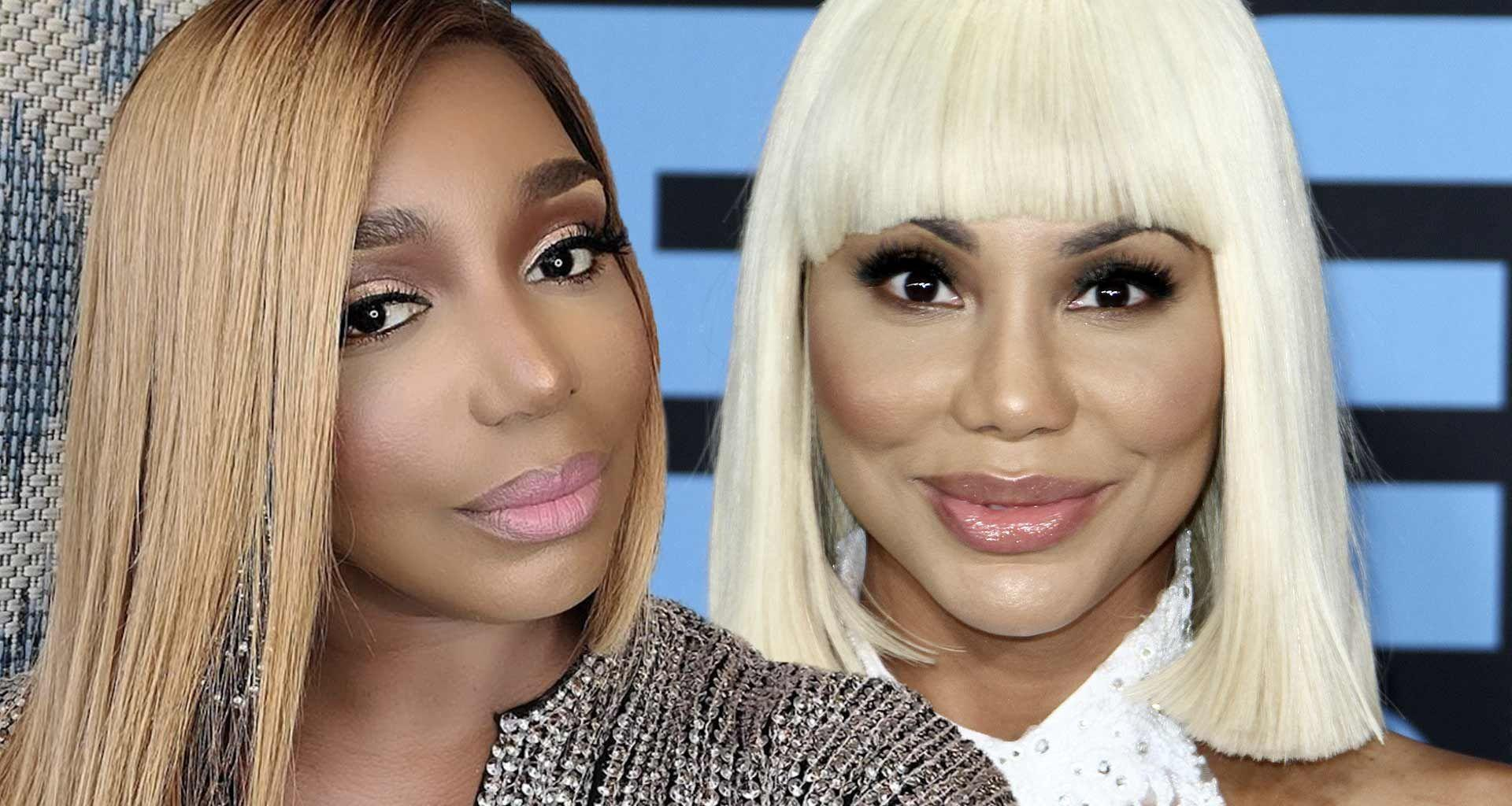 NeNe Leakes Shares An Update About Tamar Braxton And Her Own Life - See The Video