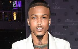 August Alsina Says He Is Not Lying About Jada Pinkett Relationship After She Denies Affair Claims And Announces Red Table Talk