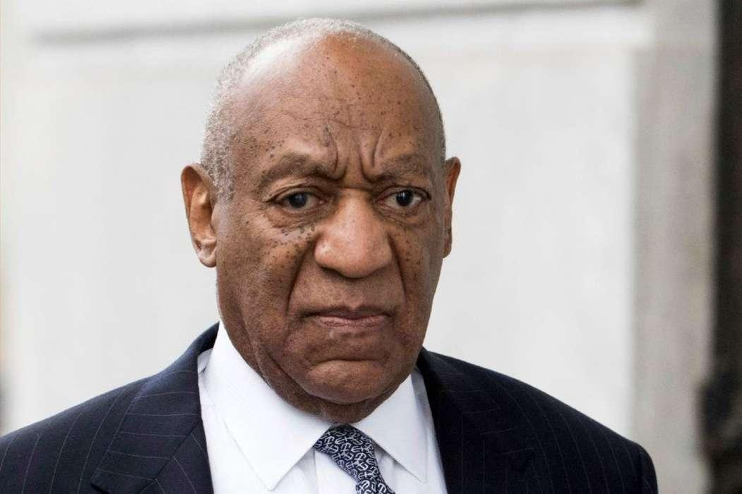 Bill Cosby's Legal Team Claims It Would Be 'Naive' To Assume Race Didn't Play A Role In His Conviction