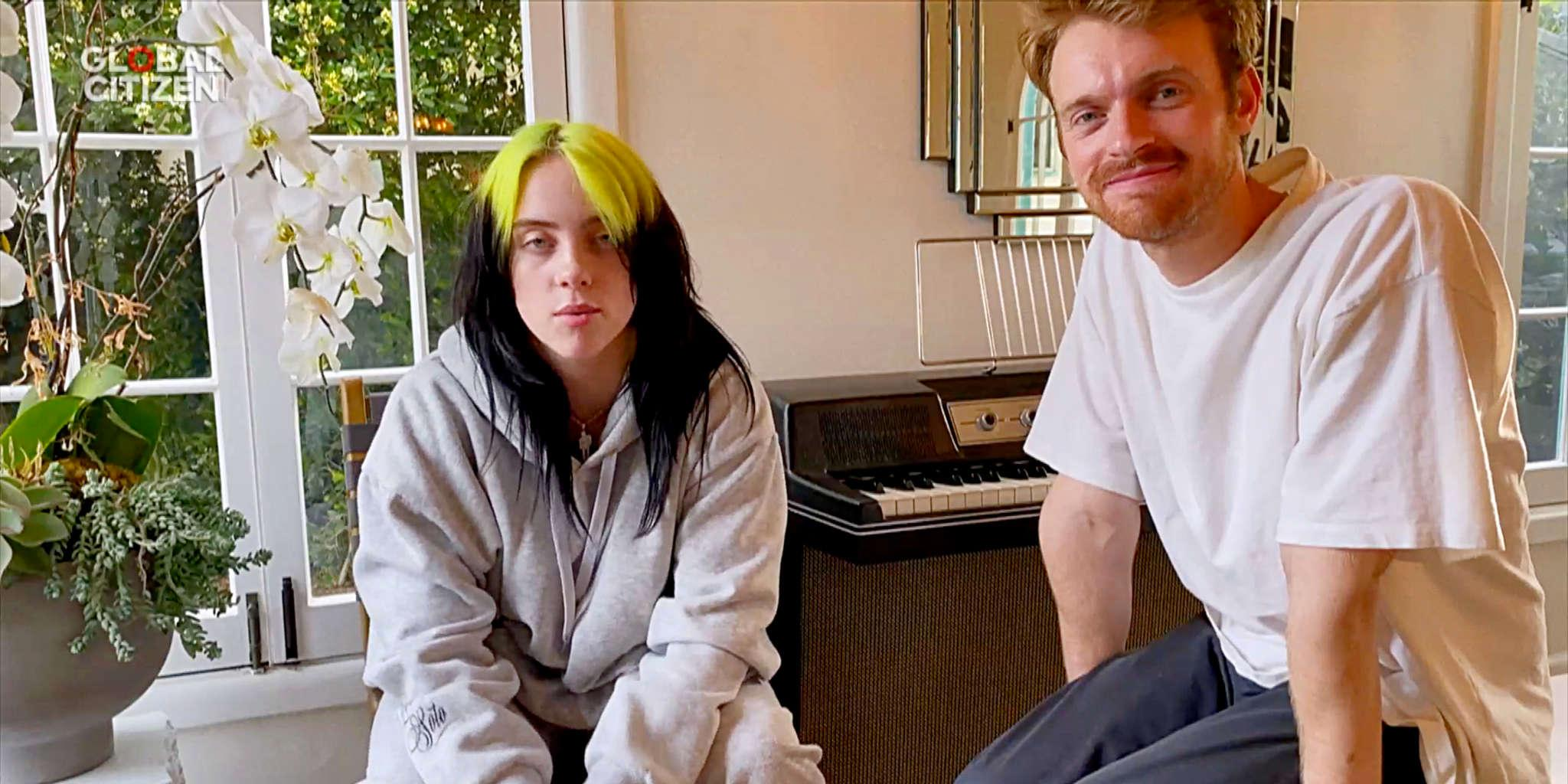 Billie Eilish's Brother Finneas Shoots His Shot With Britney Spears - Asks Her Out On Social Media And Fans Are Freaking Out!
