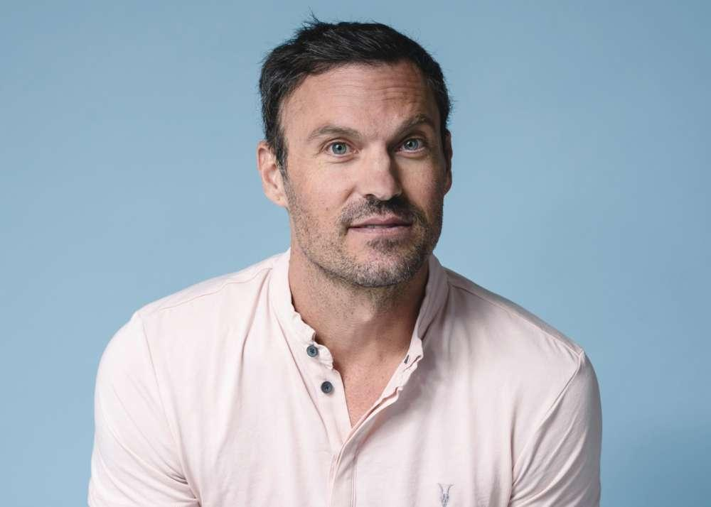 Brian Austin Green Says Courtney Stodden Did Something 'Disappointing'