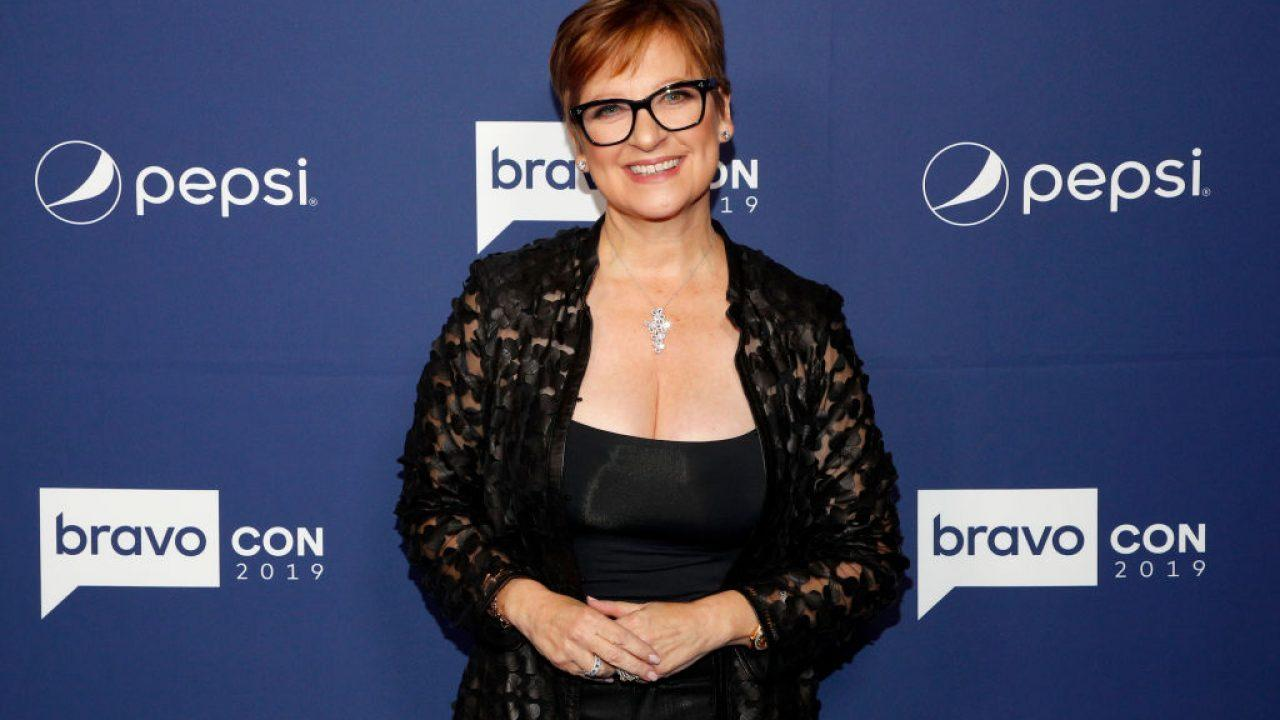Caroline Manzo Breaks Silence As Her Brother In Law Gets Arrested For Crimes Against Her Sister's Husband!
