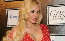 Coco Austin Explains How Her Father's COVID-19 Battle Has Affected Her Family