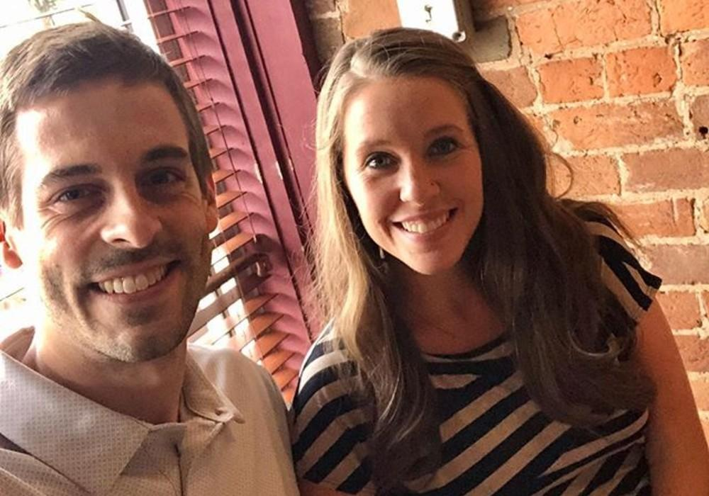 Counting On - Jill Duggar & Derick Dillard Share Relationship Advice & Show How To Make Your Marriage A Priority