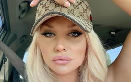 Courtney Stodden's Love Life Is Now A Thing As People Ask If She's With Chris Sheng Or Brian Austin Green