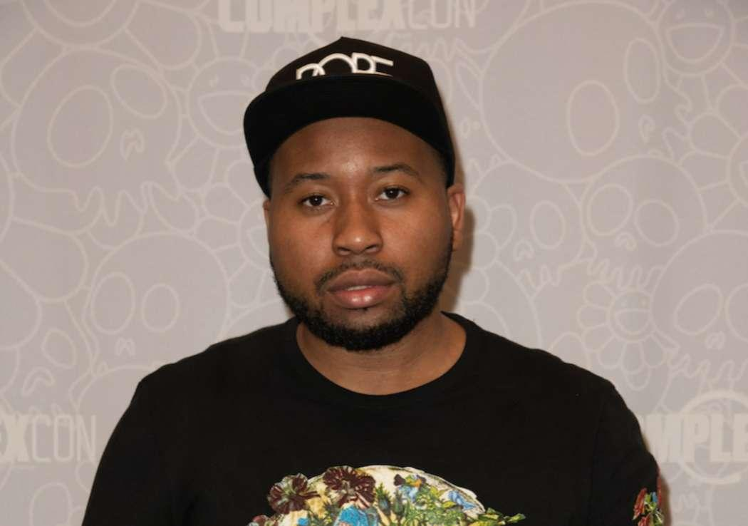 DJ Akademiks Says Chrissy Teigen 'Dissed' Him - Calls John Legend A 'Flop'