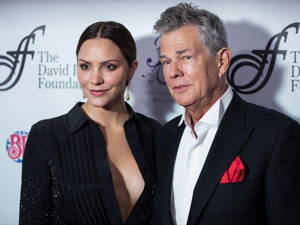 David Foster Won't Reveal Why He Divorced His 4th Wife Yolanda Hadid