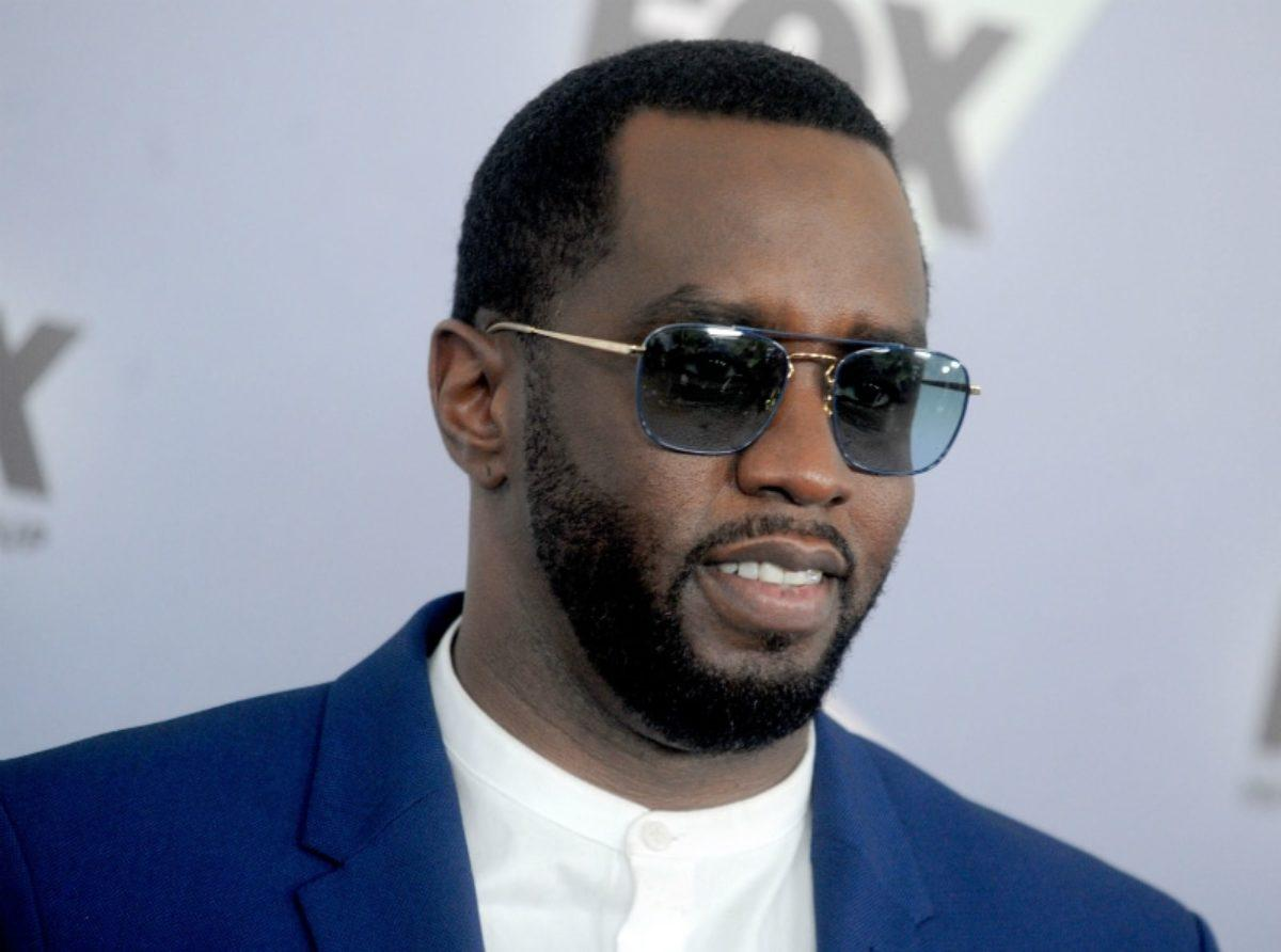 Diddy Lets His Fans Know That 'It's Not Over'
