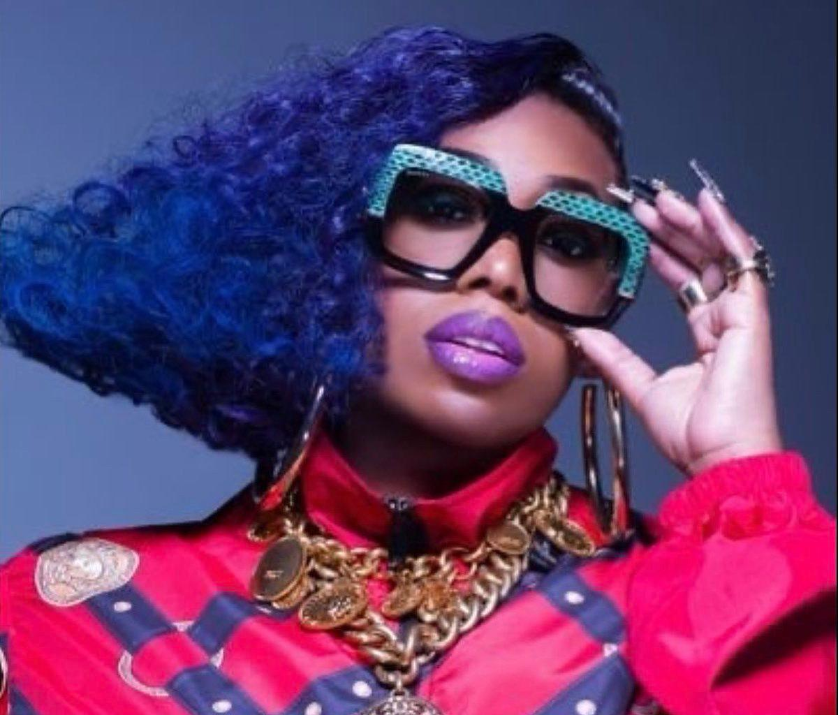 Toni Braxton Praises Missy Elliott For This Remix - See The Video She Shared