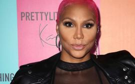 Tamar Braxton Shares A Video Featuring Her Mom, Evelyn Braxton Cooking