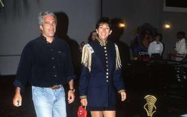 Jeffrey Epstein Collaborator Ghislaine Maxwell Arrested For Abusing Minors