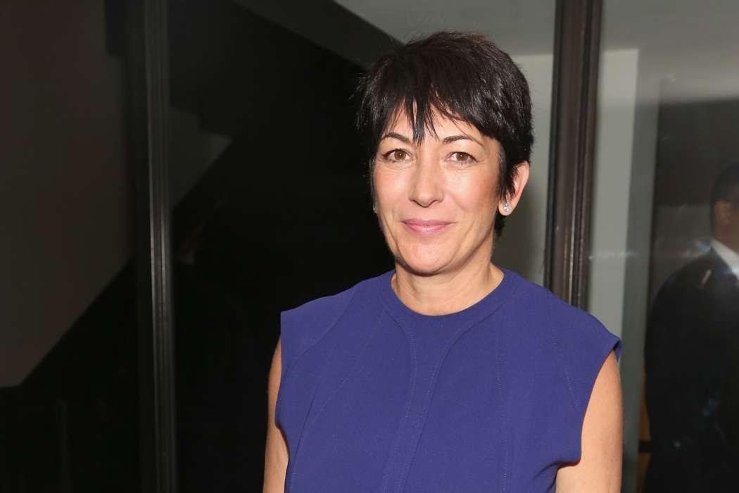Ghislaine Maxwell Will 'Snitch' On Big Names Sources Say - She Doesn't Want To Go To Jail