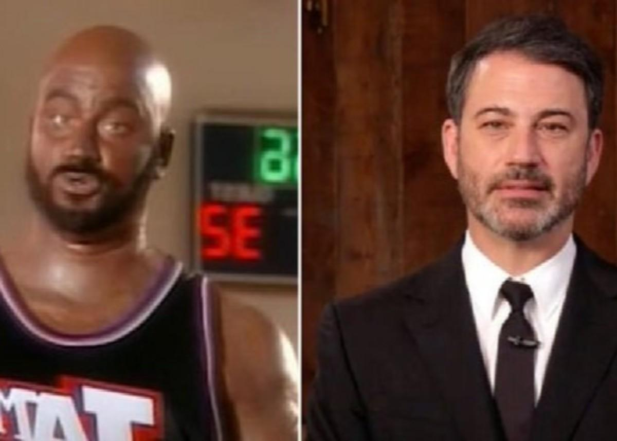 Is Jimmy Kimmel Losing His Show For Good?