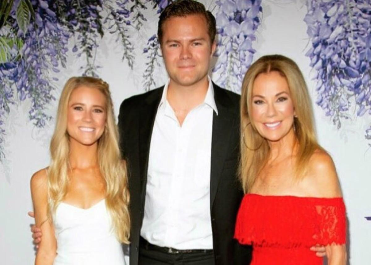 Is Kathie Lee Gifford Ready To Be A Grandmother?