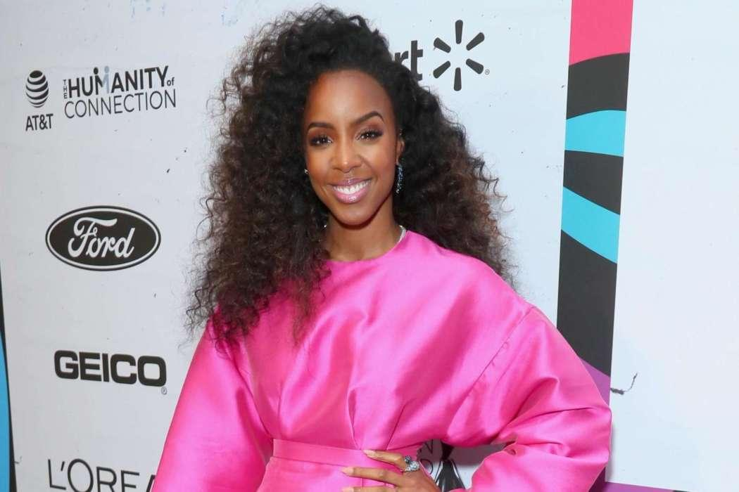 Kelly Rowland Claims She Nearly 'Lost Everything' - She Almost Went 'Rich Broke'