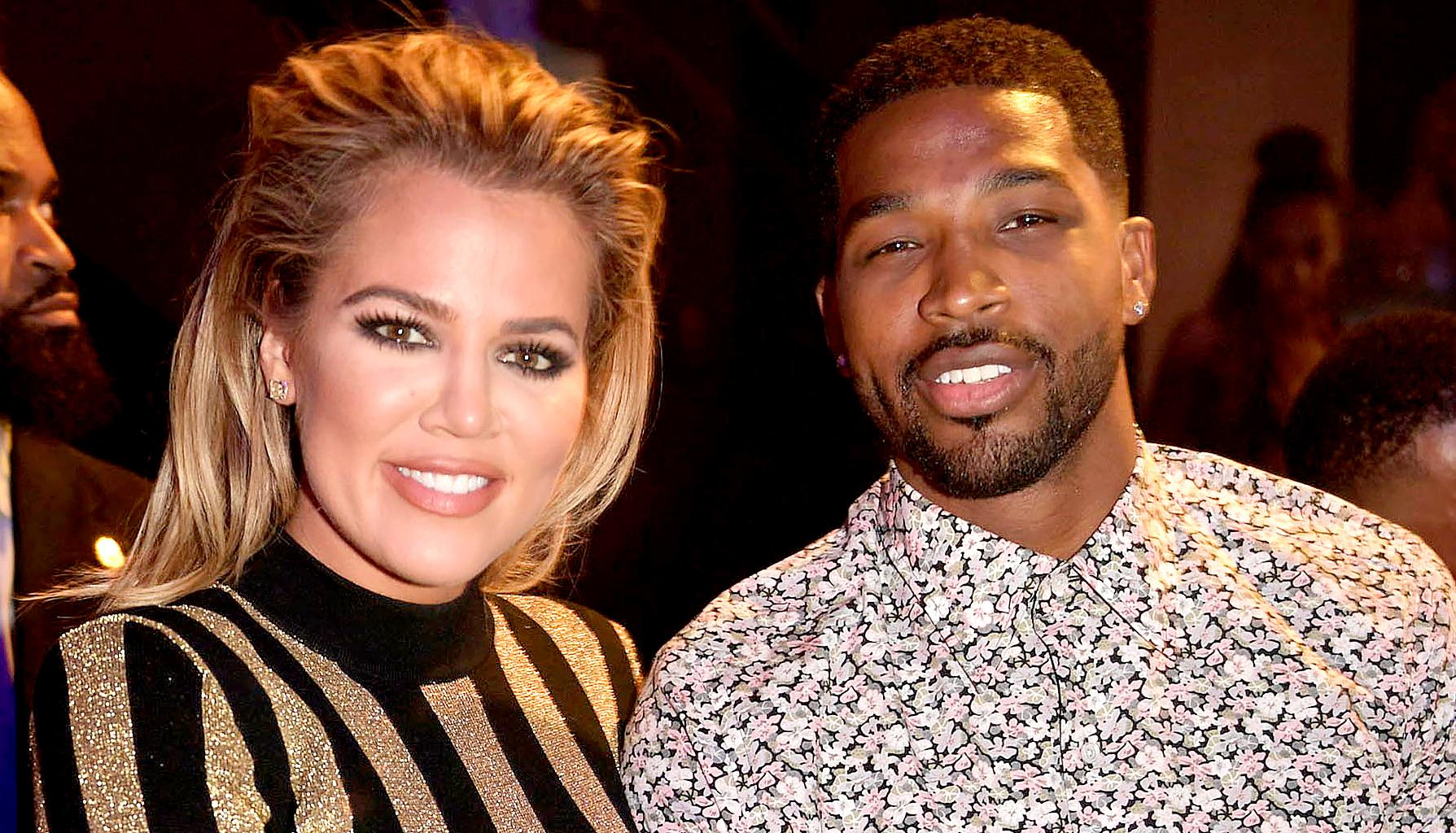KUWTK: Are Khloe Kardashian And Tristan Thompson Engaged? - The Truth!