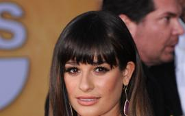 Lea Michele Shows Off Her Bare Baby Bump In New Photo After Going Through Major Scandals