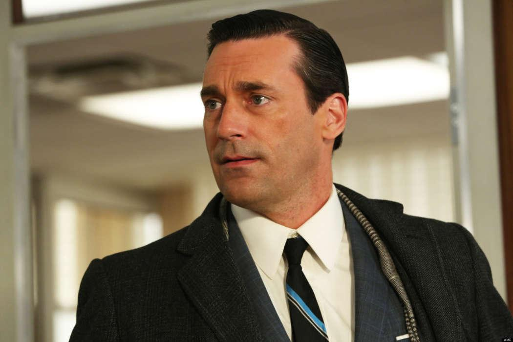 Mad Men Will Still Feature Blackface Episode Despite BLM Protests