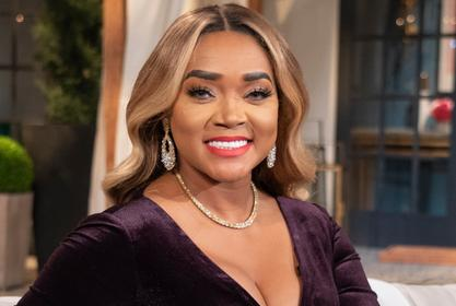 Married To Medicine Star And EP Mariah Huq Believes She Is Being Pushed Out -- Plans To Sue Production Company Who Would Not Let Her Wear Hijab