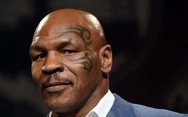 Mike Tyson Says He Was Drunk And High While Filming The Hangover - Says He Was Like A 'Pig'
