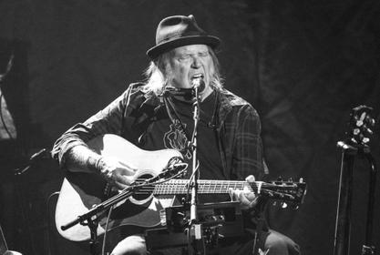 Neil Young Slams Donald Trump For Using His Songs At Mount Rushmore Rally