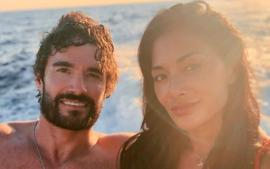 Nicole Scherzinger Shows Off Her Flawless Curves As She Continues To Vacation With Thom Evans