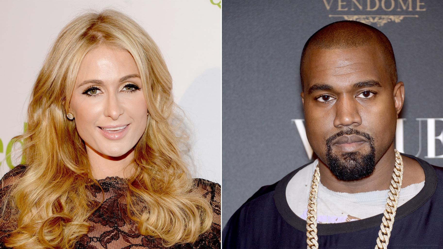 Paris Hilton Goes All Out With Parody Presidential Campaign To Mock Kanye West - Check Out Her Hilarious Slogan And Pledge!