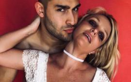 Britney Spears' Boyfriend Sam Asghari Defends Her From Timbaland After He Makes Fun Of Her