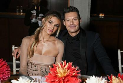Shayna Taylor Says Her Days Are Filled With 'Stress' And 'Anxiety' Amid Ryan Seacrest Breakup
