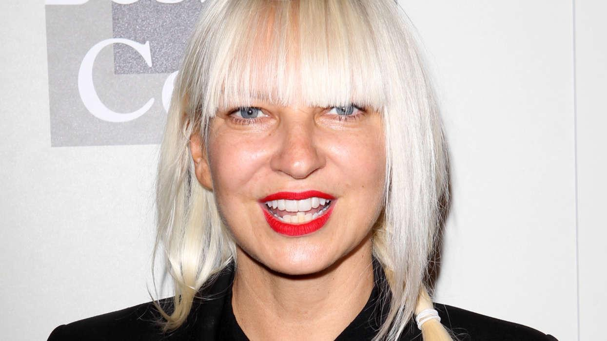 Sia Says She Talked Maddie Ziegler Out Of Going On A Plane With 'Disgusting' Harvey Weinstein