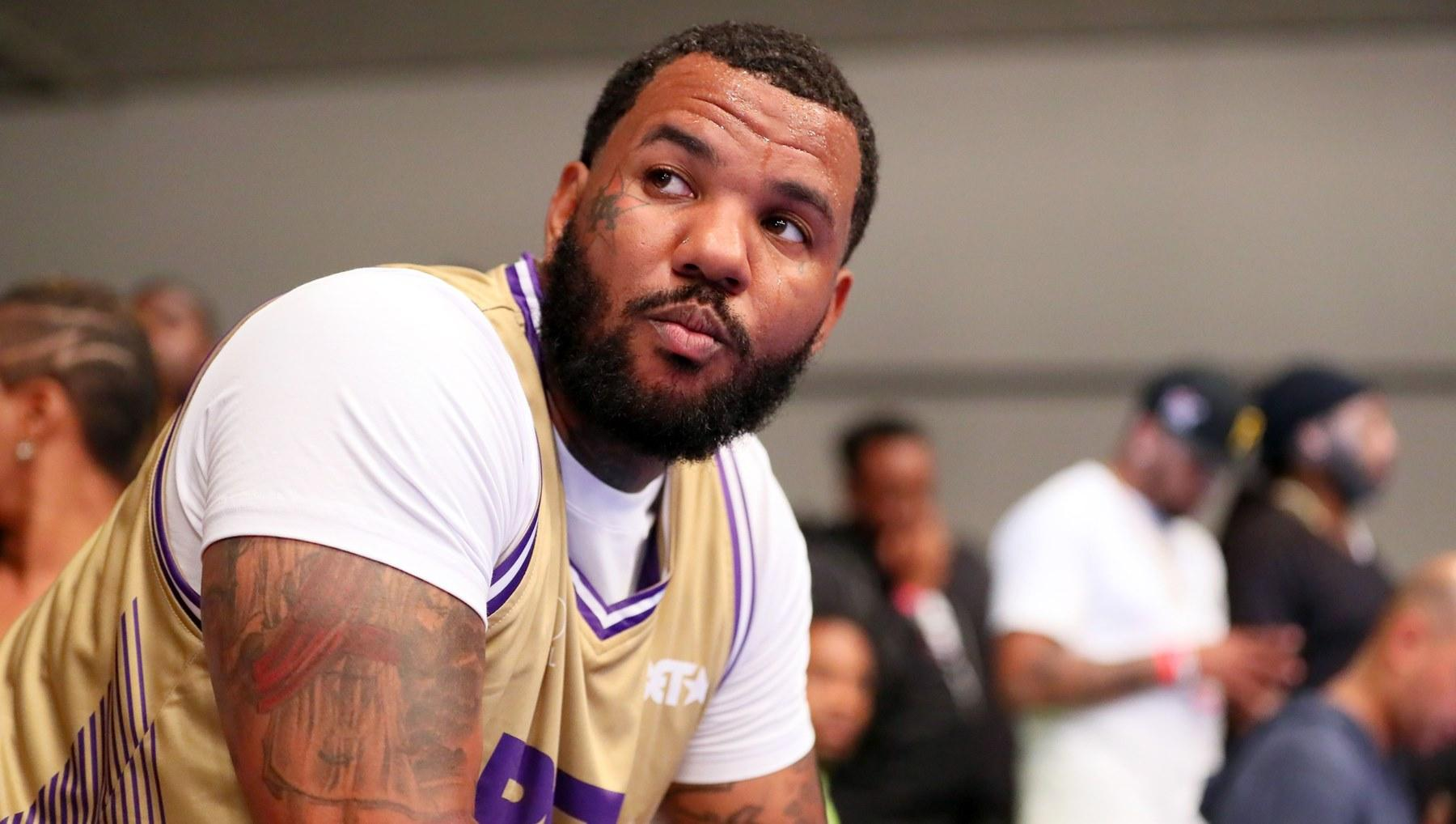 The Game Makes Surprising Revelation About His Grandmother As He Mourns Her Loss