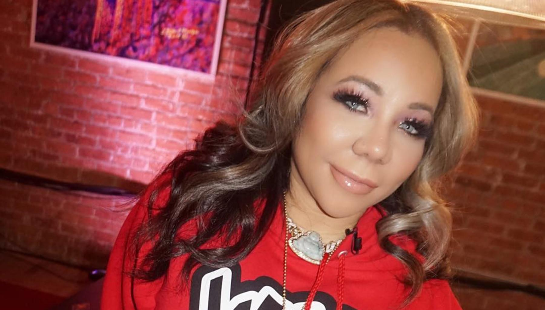 Tiny Harris Shares Great Memories Of A Sold Out Arena For The Great Xscape Tour