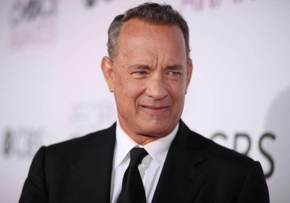 Tom Hanks Doesn't Understand How People Aren't Taking COVID-19 Seriously