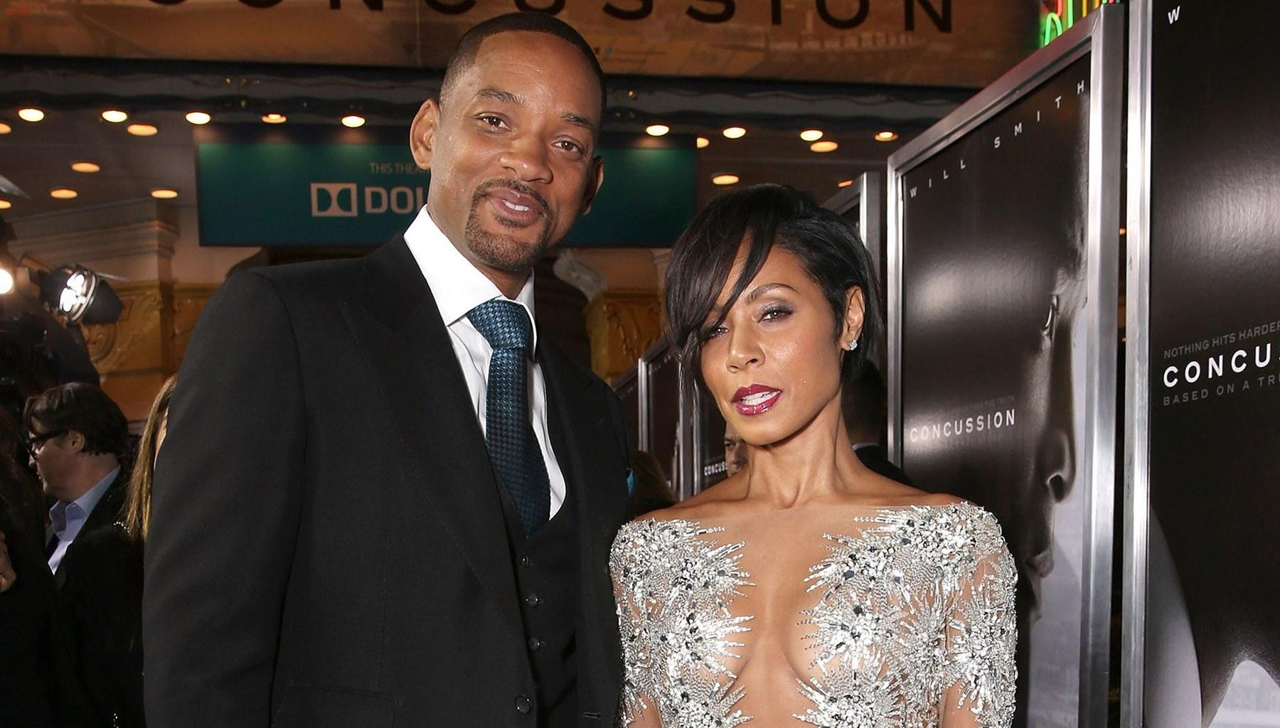 Jada Pinkett Smith And Will Smith Respond To August Alsina's Claim That They Have An Open Marriage